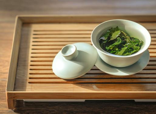 Los beneficios del té verde en cosmética