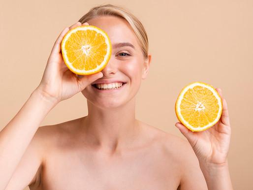 10 alimentos clave para cuidar tu piel
