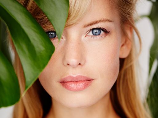Cosmética natural, una tendencia beauty