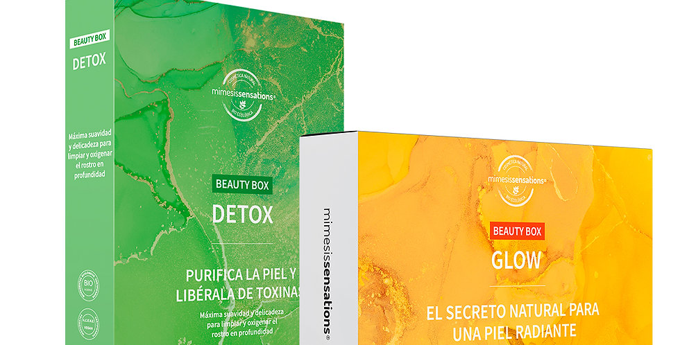 Detox Glow Combo