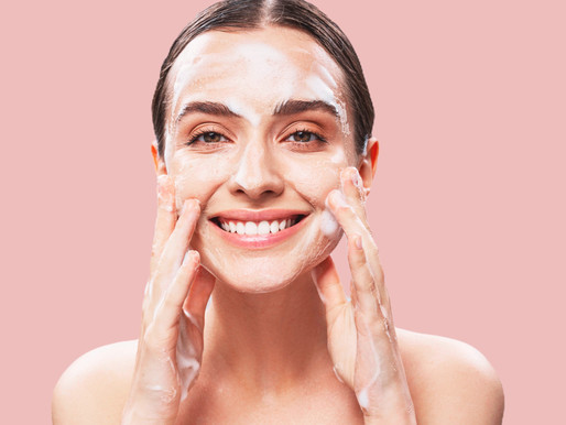 ¿Por qué debemos utilizar un jabón específico para el rostro?