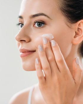Crema hidratante mimesis sensations