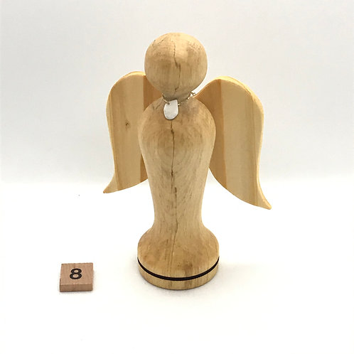 Engel, klein   #8