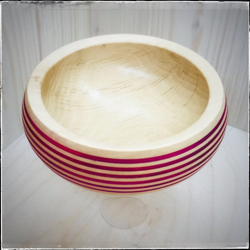 Lady Bowl 1