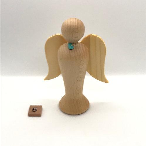 Engel, klein   #5