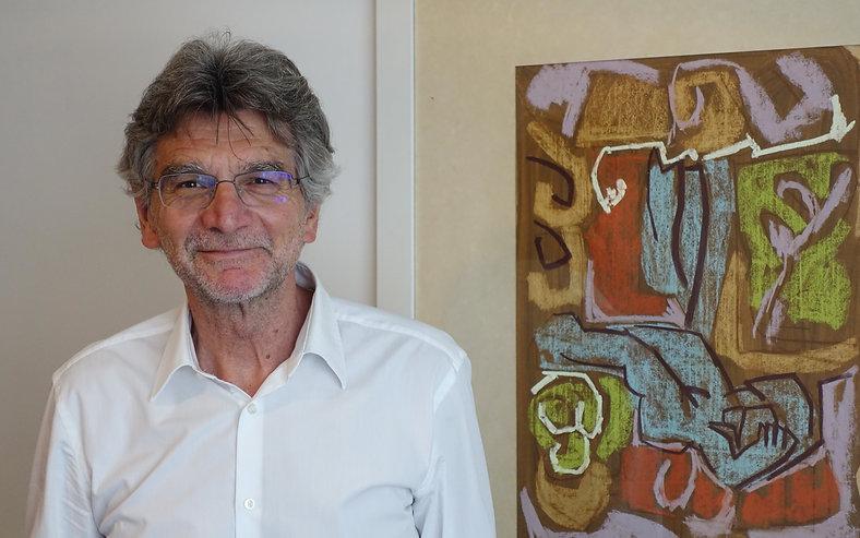 Univ. Prof. Dr. Klaus Klaushofer