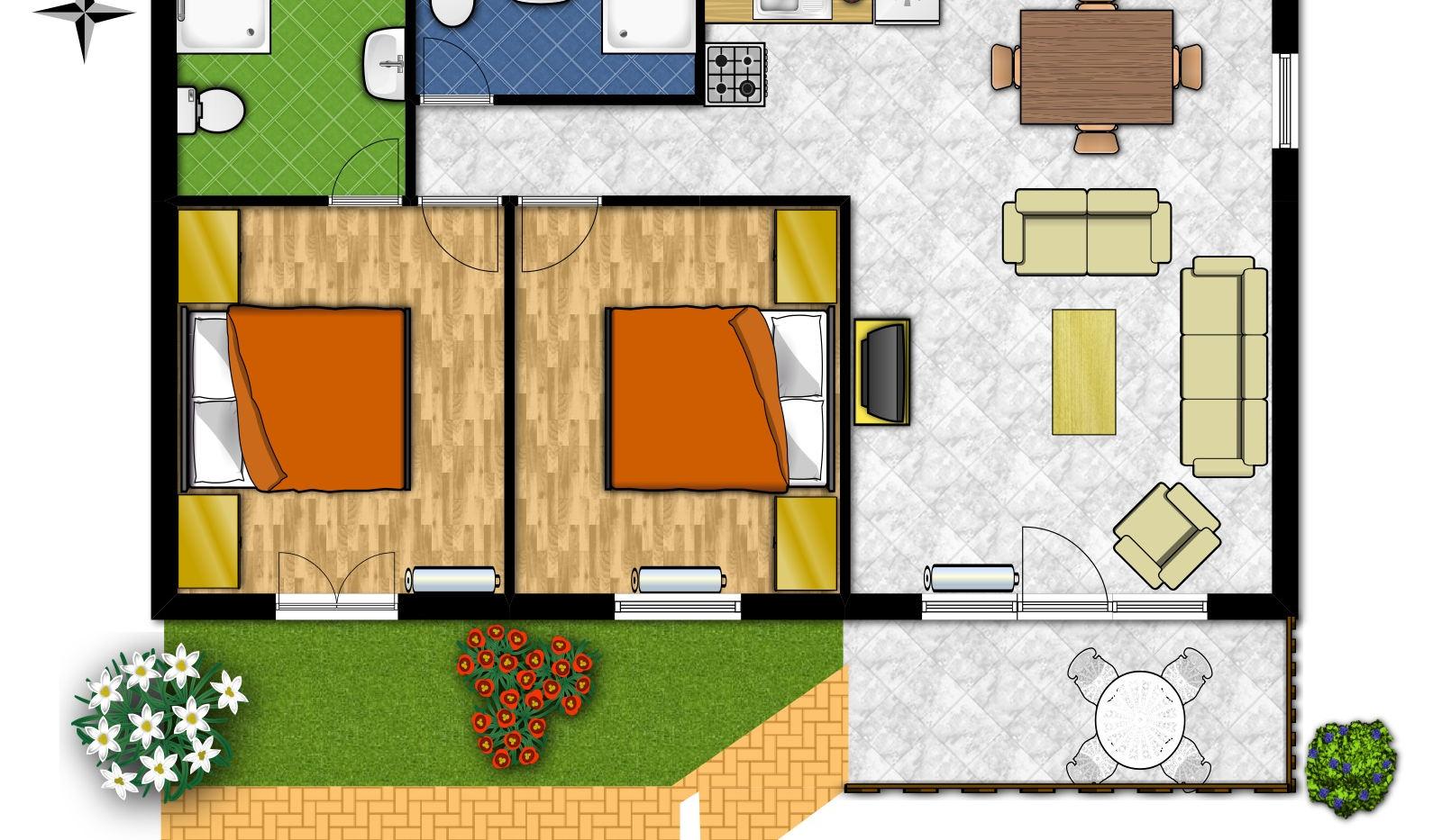 Zalakaros_House3_App4