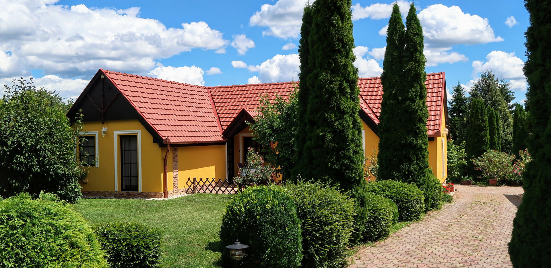 Zalakaros_2-es Ház