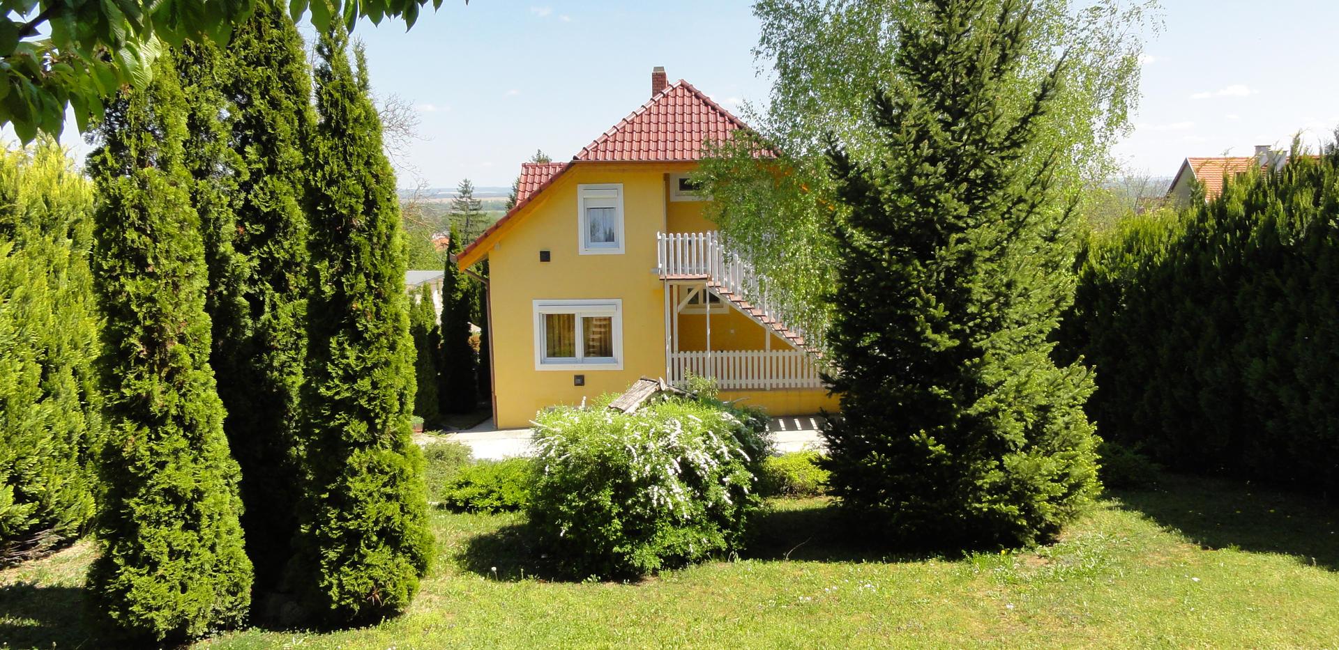 Zalakaros_4-es Ház