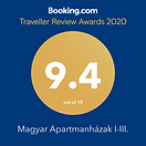 Zalakaros booking awards
