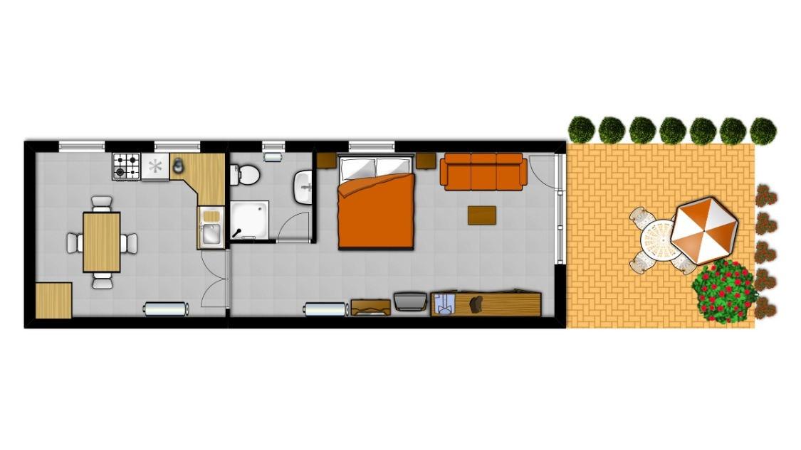 Familie Magyar Apartman_House4_App1