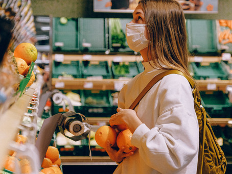 Has the pandemic reduced food waste globally?