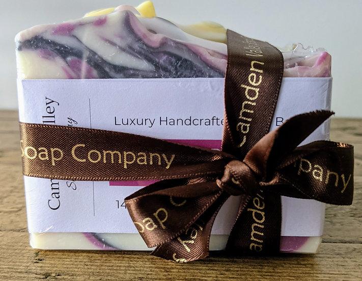 3 x Pack Luxury Soap Bars