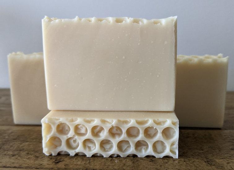 Honey Butter Triple Butter Luxury Soap Bar