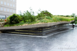 Irish Hunger Monument NYC