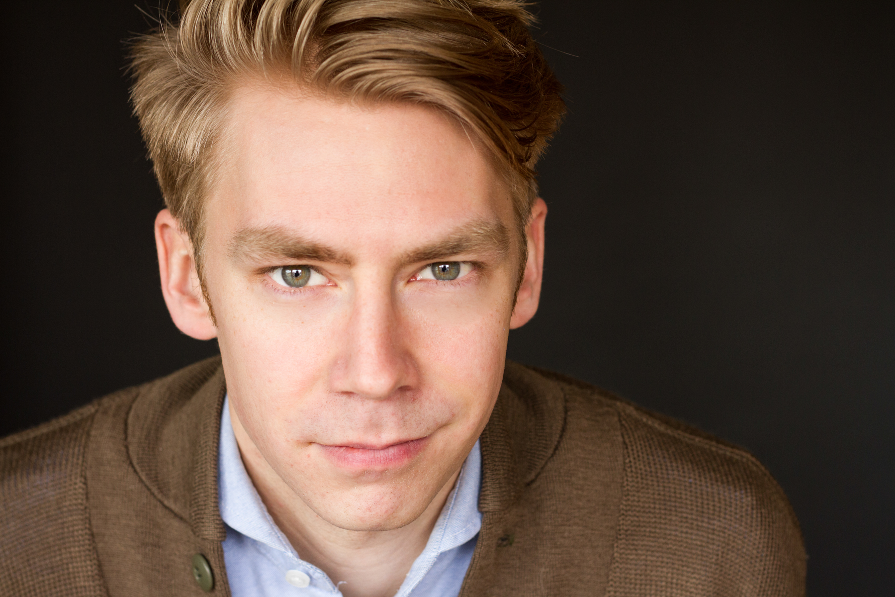 Nathan Gebhard