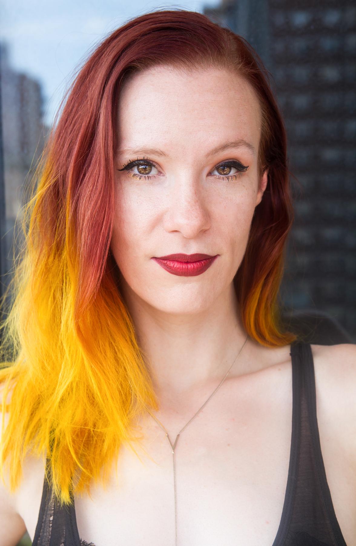 Louise Casemore