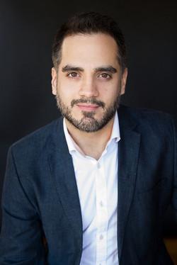 Francisco Solorzano