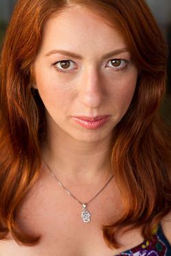Lisa Huberman MUA Jody Formica