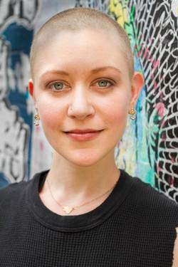 Julie McAlinden MUA Kim Gainer