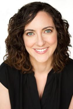 Julie Kline, MUA Jody Formica