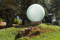 Sculpture by Henry Richardson