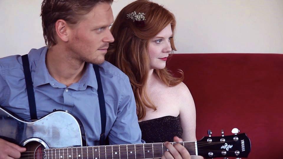 Greencard Wedding Video Still