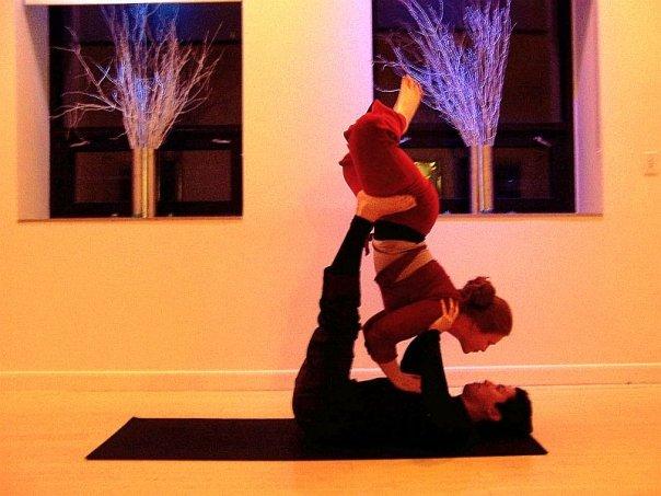 East West Yoga Promo