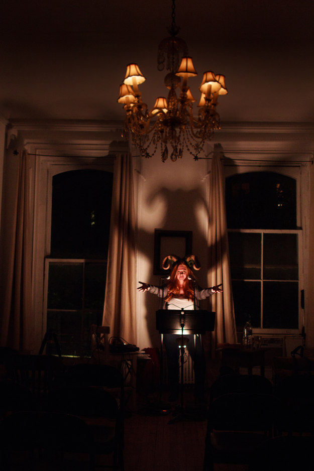 St Kilda by Jody Christopherson photo by