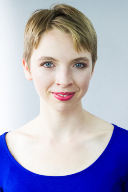 Rachel make up by Kim Gainer
