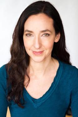 Daniela Thome Makeup by Jody Formica