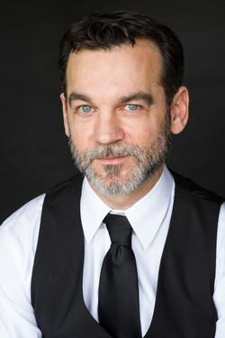 Steve Barcus