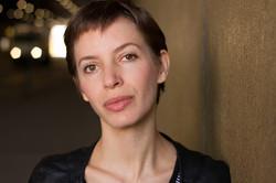 Jocelyn Kuritsky
