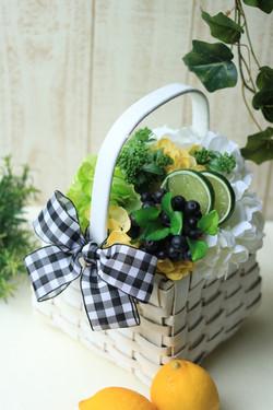 Fresh Basket