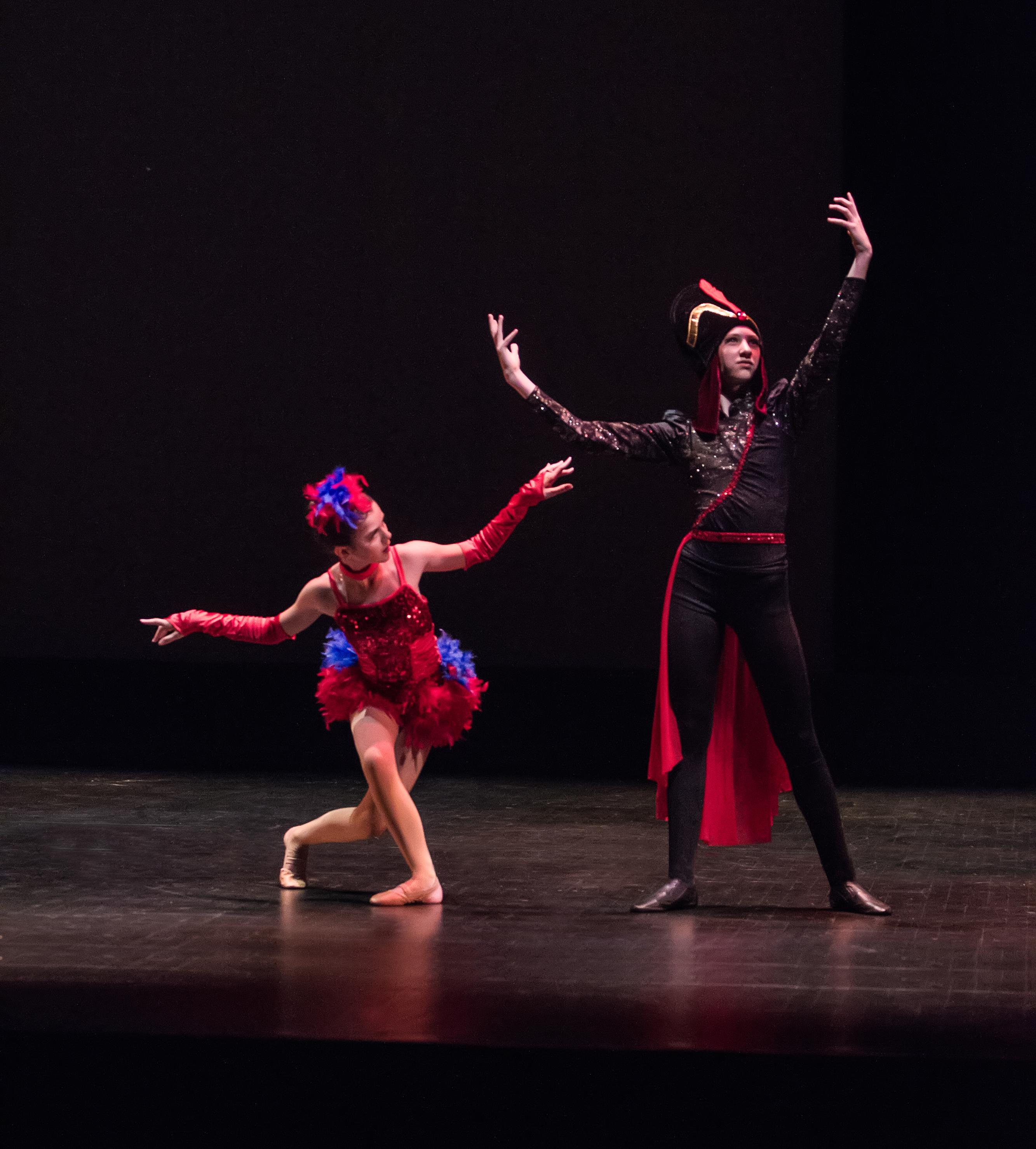 Jafar Iago-Sloane Kirra