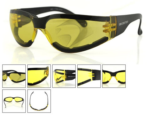 The Shield III sunglasses