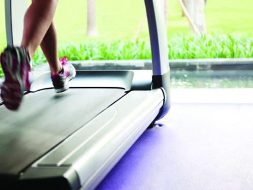 Treadmill Epiphanies