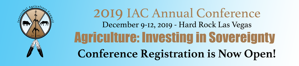 Registration for the 2019 Annual Conference is still open!