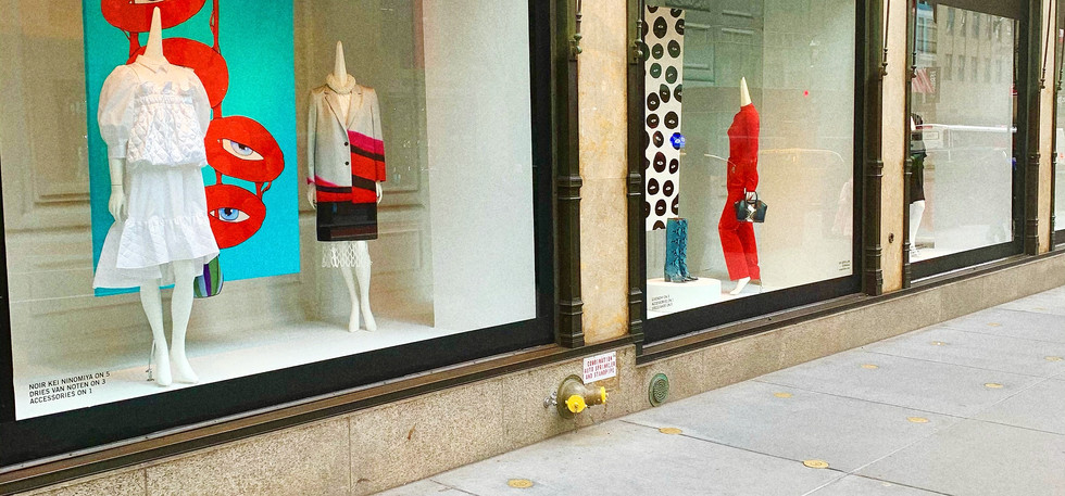 fifth ave nyc
