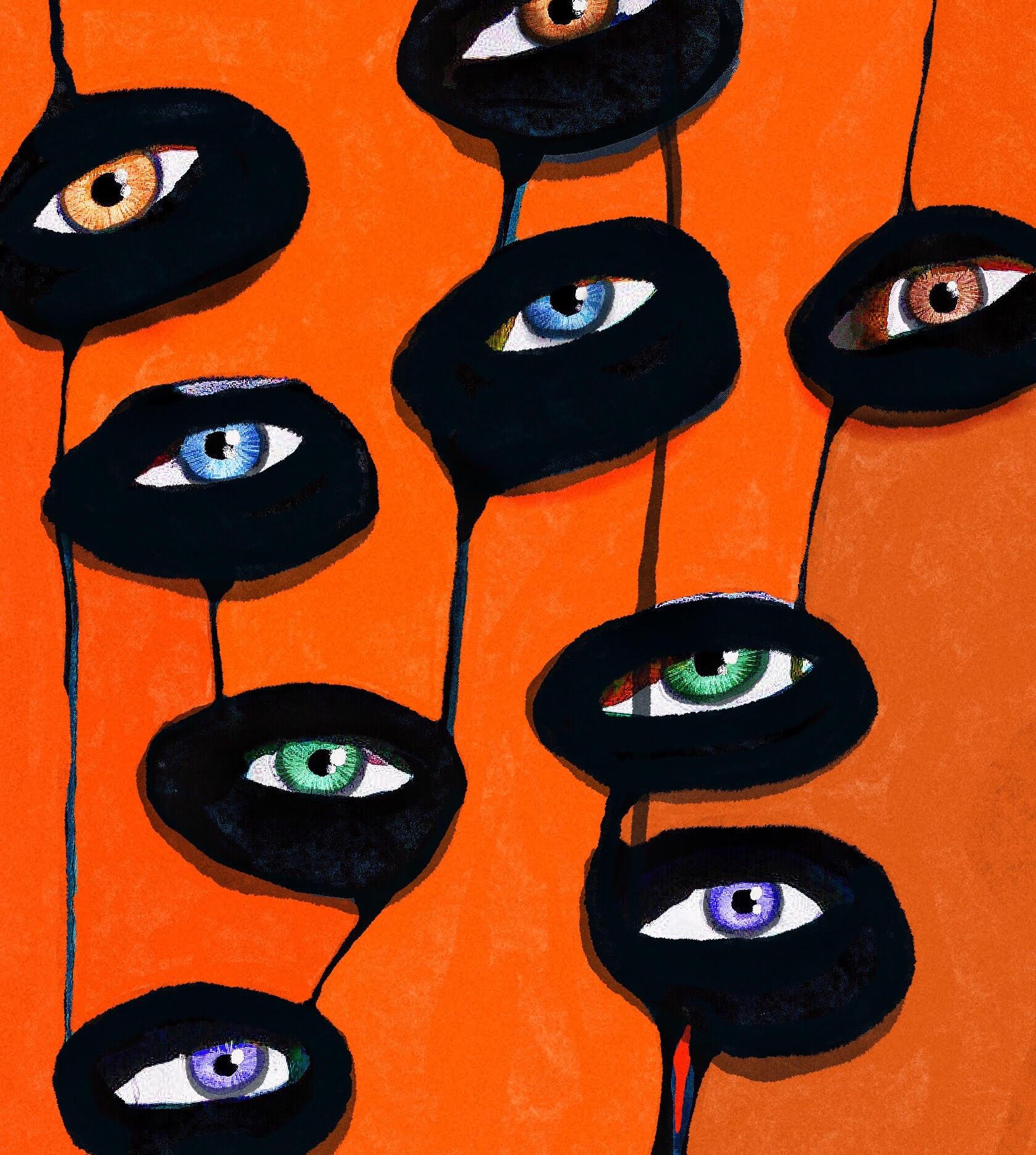 eyesorange