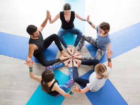 How is dance therapy therapeutical?