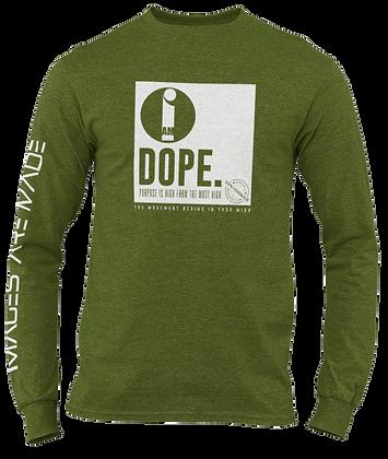 i-am dope (ls)