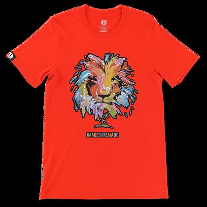 lion of judah (love of god)