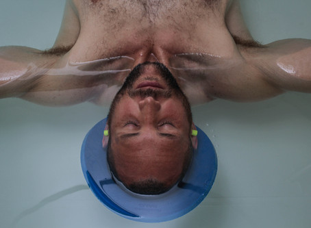 3 Relaxation Techniques to Use in the Float Tank