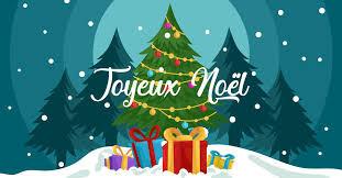 Votre Cadeau de Noël