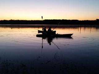 2015 Oklahoma Kayak Angler of the Year