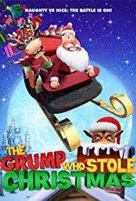 The Grump Who Stole Christmas Artwork.jp