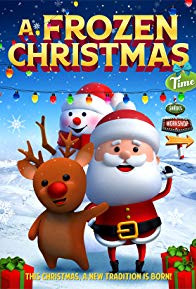 A Frozen Christmas Time Poster.jpg