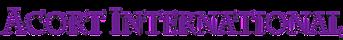 Acort INTL logo.png