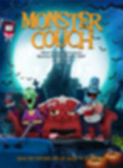Monster couch_frontposter_600x820_JPG (1